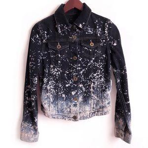 ⏱Sale⏱ New with Tags LF Denim Jacket